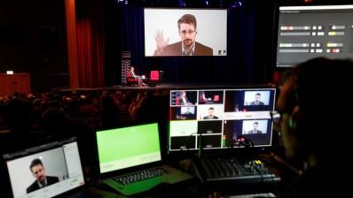 US-Regierung klagt gegen Snowden-Buch – und willan Verkaufserlöseran