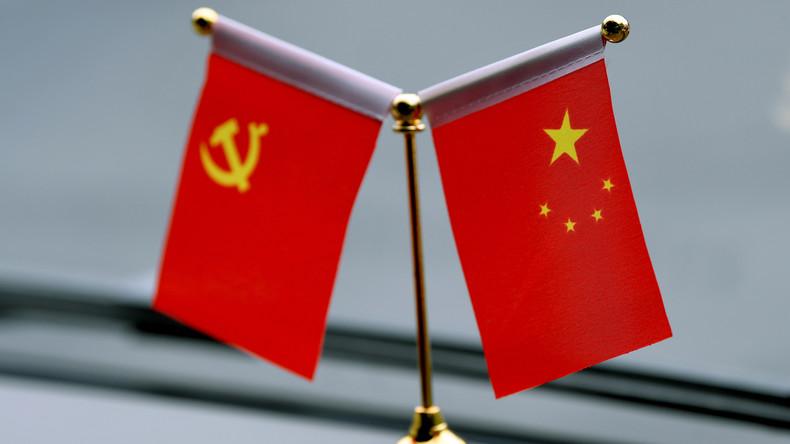 Peking verspricht, im Kampf gegen die Corona-Epidemie an der Seite Europas zu stehen