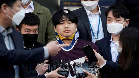 Südkorea: 40 Jahre Haft für Schlüsselfigur in krimineller Sex-Chat-Gruppe