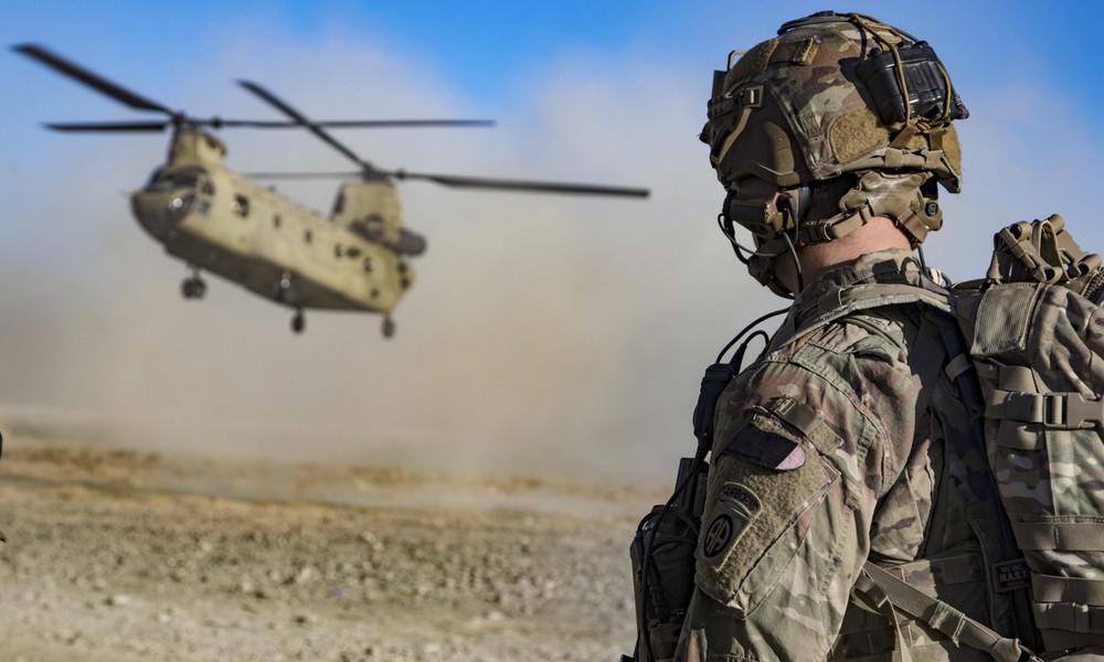 Taliban-Kopfgeld, Teil 3: Angriffe auf US-Truppen in Afghanistan angeblich von China beauftragt