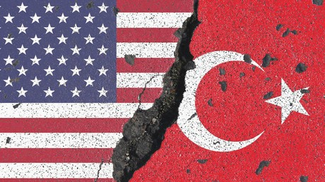 Die Türkei wehrt sich gegen Sanktionsrhetorik aus Washington und Brüssel