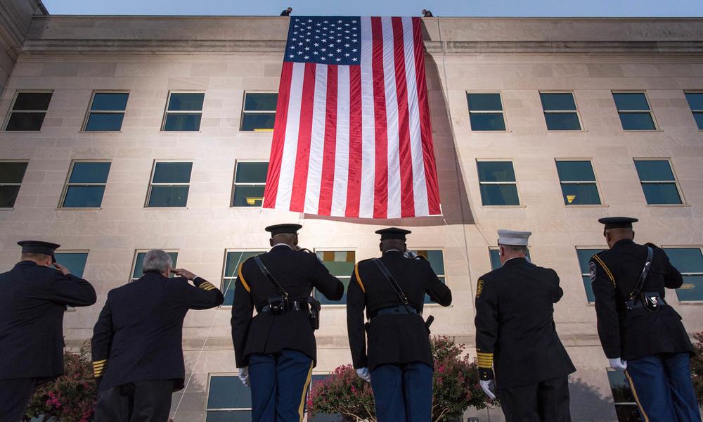 Zehn Ex-Pentagonchefs: US-Militär muss neutral bleiben