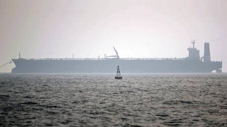 Seemine am Rumpf eines irakischen Tankers entdeckt – Iran warnt vor US-Militärabenteuern am Golf