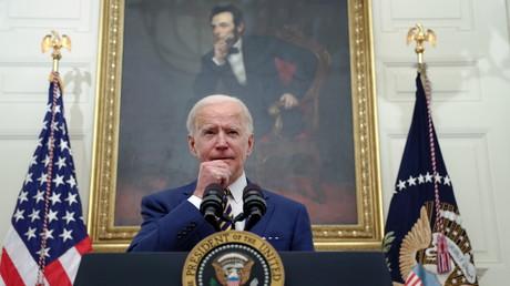 Auch mit Joe Biden: Osteuropa bleibt im Visier der USA