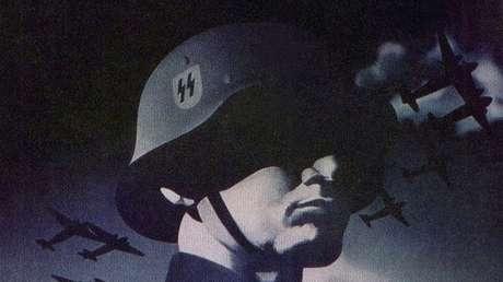 Immer noch Rente aus Deutschland: Berlin nennt Namen niederländischer SS-Veteranen