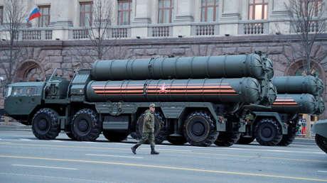 Streit um russisches S-400-Abwehrsystem: Türkei signalisiert USA Kompromissbereitschaft