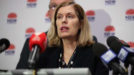 """Australijski urzędnik ds. zdrowia odnosi się do """"Nowego Porządku Świata"""" – i wywołuje Shitstorm"""