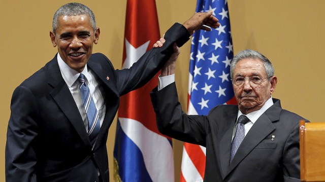 Image result for obama raul castro rt