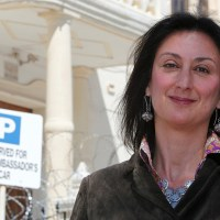 Maltese journalist who led Panama Papers corruption investigation killed in car blast
