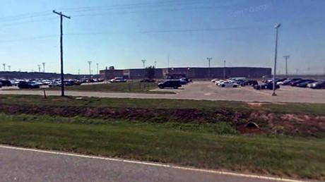 Several injured in N. Carolina mass prison break attempt – reports — RT America 59dfd784fc7e93fc228b4567