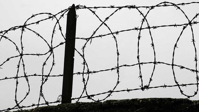 13 Yo Allegedly Raped By Inmate At Louisiana Prison Rt