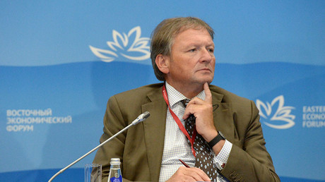 Boris Titov. © Vitaliy Ankov
