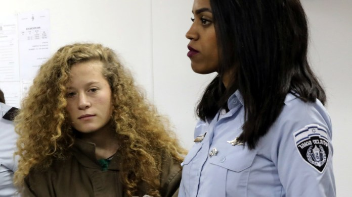'No fair trial': Teen Palestinian activist Ahed Tamimi denied public hearing in Israel