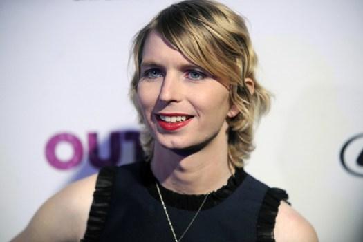 Chelsea Manning news — RT