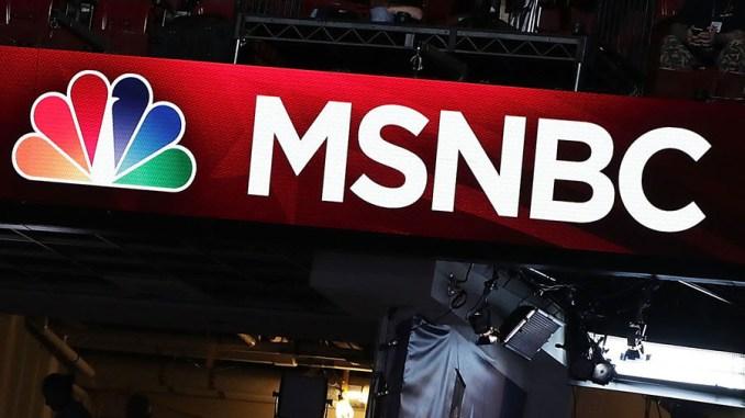 Former MSNBC journalists expose the channel's 'pro-establishment bias'