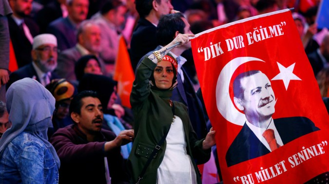 Make Turkey great again: Erdogan trumpets more Syria ops & '100% local arms' in bold manifesto