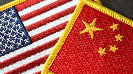 5bb4e3f6fc7e934c088b4621 America's next top villain: Is China lined up to replace Russia as the US' default enemy?