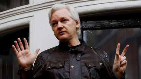 5bc51909dda4c843148b45e4 Ecuador wants Assange to stop talking politics, pay own bills & look after cat – leaked rules