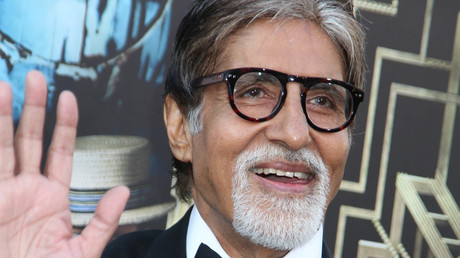 5bf57c93fc7e937e788b45b7 'Great Gatsby' Bollywood star spends $500k to relieve 1,400 farmers of debt