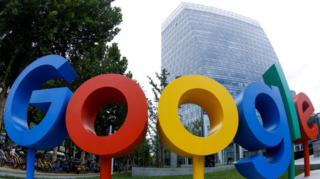 5bfdfc62fc7e935c658b4649 Google accused of breaching EU laws by tricking users into consenting to be tracked