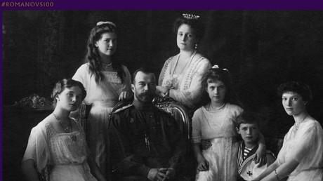 5c12568bdda4c8c66f8b45ac Amazing 3D images of Russia's last Royal family by #Romanovs100 (PHOTOS)
