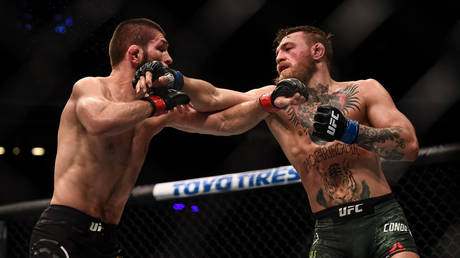 5c2c9ff0dda4c83c0a8b456a 'This fight should happen': Dana White expects to see Khabib v McGregor rematch in 2019