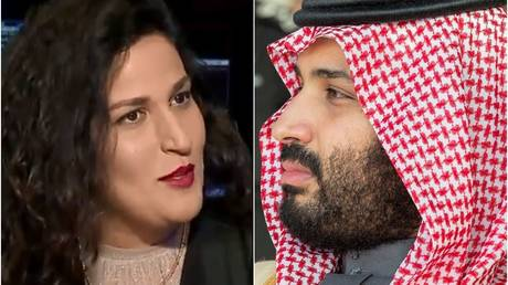 5c7a2c0adda4c86e028b462c Israeli comedian's 'marriage proposal' to Saudi Crown Prince goes viral on Arab social media
