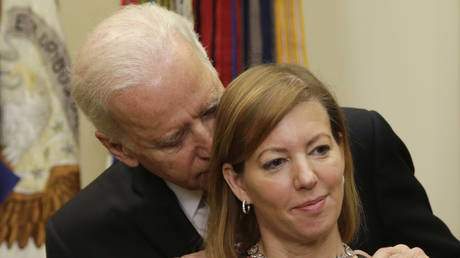 5ca51c32fc7e939c6d8b4620 'My way to show I care & listen': Biden responds to 'Creepy Joe' scandal, vows to be 'more mindful'