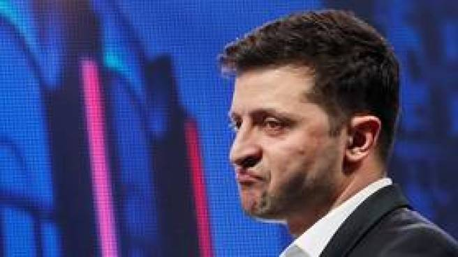 West-backed think tanks threaten new Ukrainian president with disturbing list of 'RED LINES'
