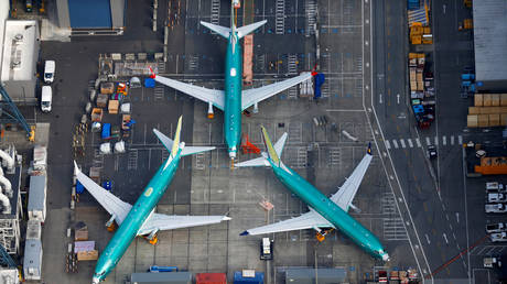 5d13e17adda4c834188b45cc FAA discovers new 'potential risk' in troubled Boeing 737 MAX