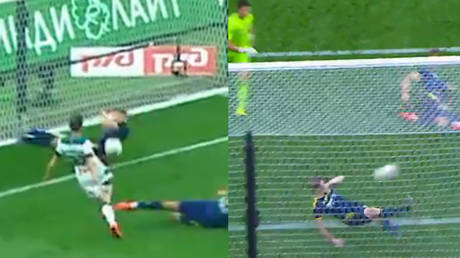 5d6b8ecbfc7e937f698b4583 'Utterly bizarre': Croatian team celebrate 'ghost goal' – only for opposition to go up other end and score (VIDEO)