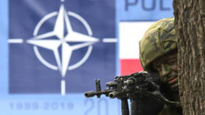 NATO at 70: Sclerotic & bureaucratic zombie should be pensioned off