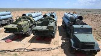 Baghdad revived deal to buy Russian S-300 following US strikes – Iraq's Security & Defense Committee chairman