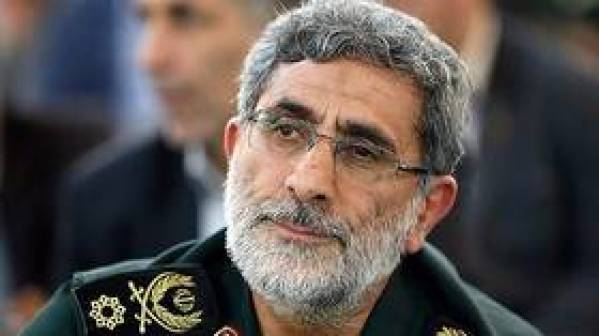 Iran's new Quds Force chief will meet SAME FATE as slain Gen. Soleimani if he follows path of killing Americans – US envoy