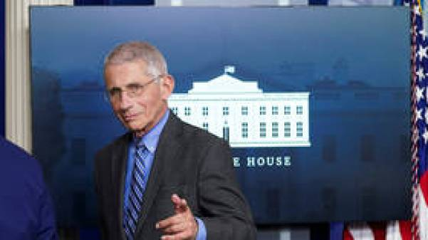 Papers, please! Covid-19 'immunity cards' may be required of Americans, Fauci says
