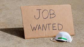 Alrededor de 2 MIL MILLONES de personas pueden perder sus trabajos en los próximos meses debido a una pandemia