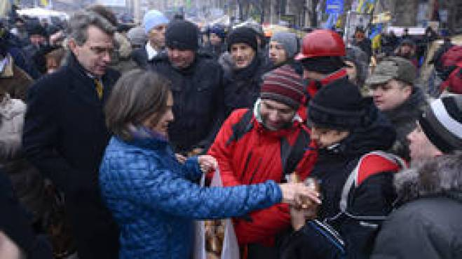Nuland's biscuits again: Maidan midwife's plan for US policy on Russia is dumb, delusional and dangerous