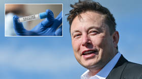 'Everybody dies': Musk says neither he nor his family will take Covid-19 vaccine, blasts Bill Gates as 'knucklehead'