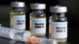Mossad reportedly brought Chinese coronavirus vaccine to Israel for 'study'