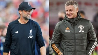 'A long way to go': Klopp and Solskjaer both focused on victory as Liverpool and Manchester United prepare for epic clash