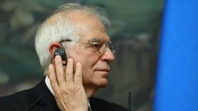 Borrell visit fallout: West has failed to realize that Russia has given up on 'greater Europe' & no longer cares what EU thinks