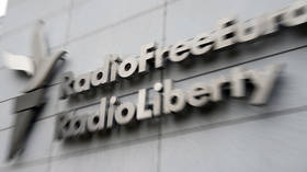 US state-run media RFE/RL fined $150,000 by Russia for failing to declare as 'foreign agent', says will appeal 'unfair' judgements