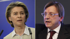 Crisis looms for the EU as Covid, Brexit, borders and Russia expose poor leadership and major rifts at the heart of the bloc