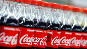 Coca-Cola accused of telling employees to 'be LESS WHITE' in training course by critical race theory peddler DiAngelo