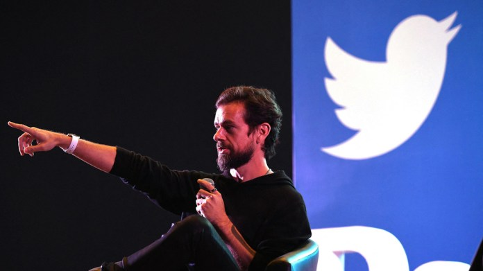 Tweet for $300K? Twitter boss Jack Dorsey is selling first-ever tweet and the bids are flying in