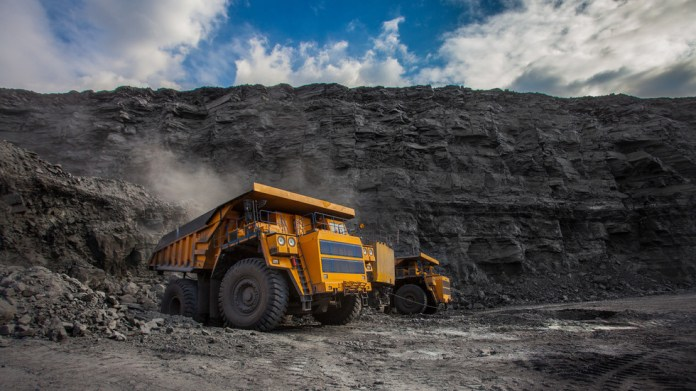 Russia looks to replace banned Australian coal exports to China