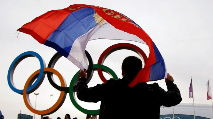 Striking the wrong chord: CAS bans use of 'Katyusha' song instead of Russian national anthem at Olympic Games
