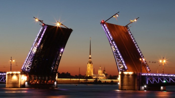 WHO leadership to participate in Russia's 2021 St. Petersburg Economic Forum