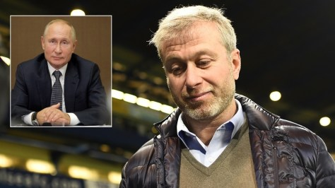 'False and damaging': Roman Abramovich suing publishers & author after claims Putin ordered him to buy Chelsea