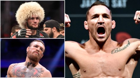 Conor McGregor is biggest combat sports icon claims UFC Chandler